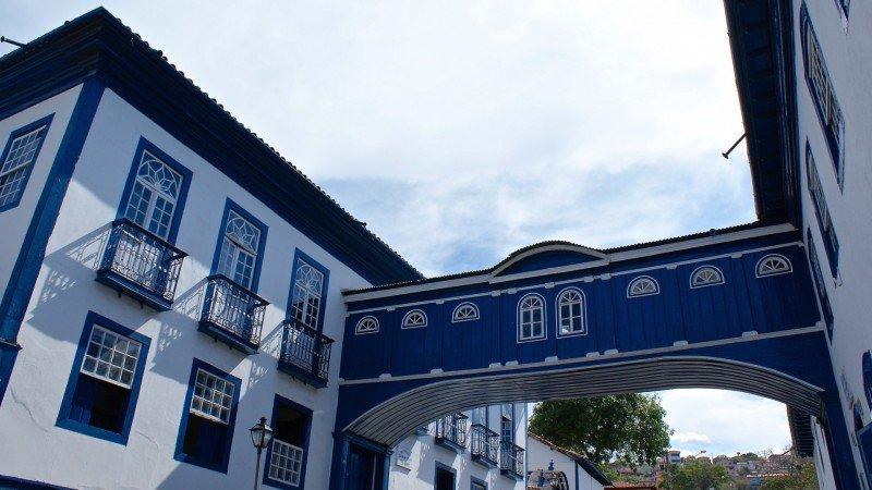 o que fazer em Diamantina Minas Gerais dicas viagem pontos turísticos