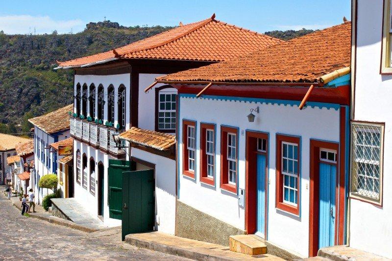 o que fazer em Diamantina Minas Gerais cidade histórica cachoeiras dicas viagem pontos turísticos