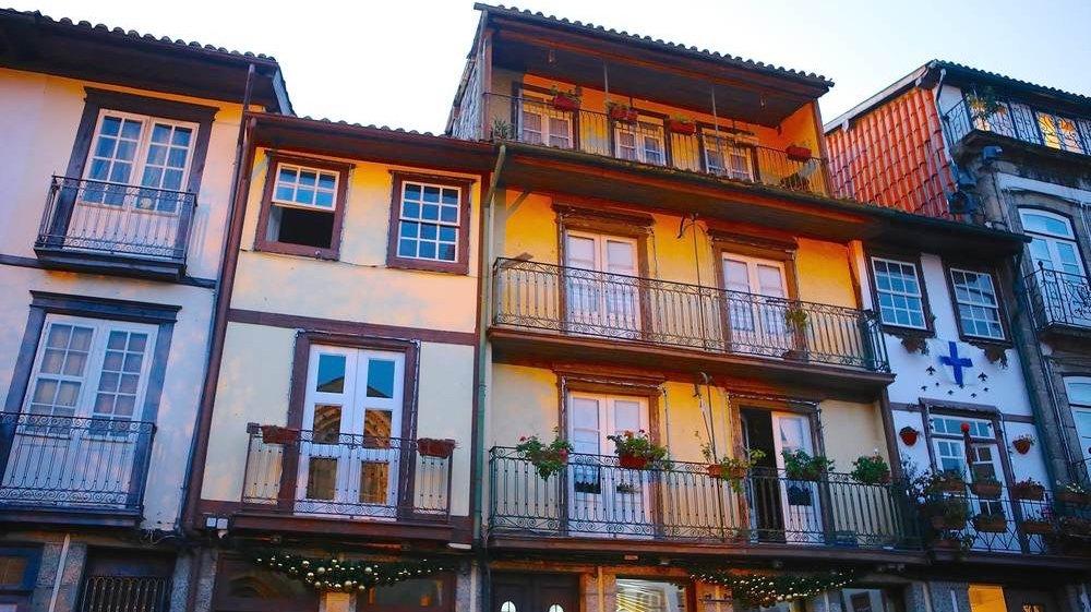 Guimarães Portugal o que fazer dicas passeios pontos turísticos hotel