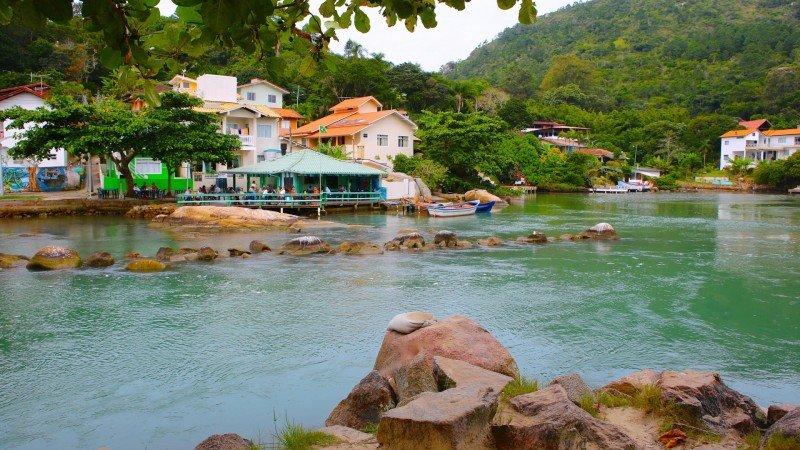 Florianópolis o que fazer dicas praias pontos turísticos ilhas Santa Catarina férias viagem hotel pousadas hotéis turismo passeios Barra da Lagoa
