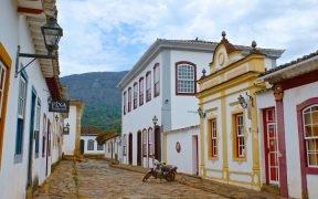 o que fazer em Tiradentes Minas Gerais pontos turísticos dicas viagem turismo cidades históricas