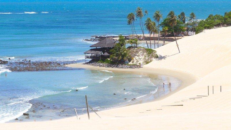 Hotel Natal pousada dicas praias nordeste