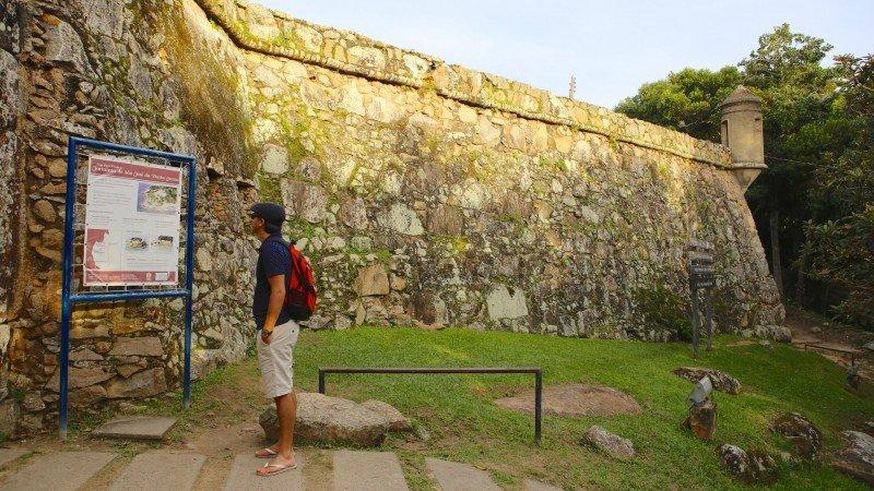 Florianópolis o que fazer dicas praias pontos turísticos ilhas Santa Catarina férias viagem hotel pousadas hotéis turismo passeios Praia do Forte
