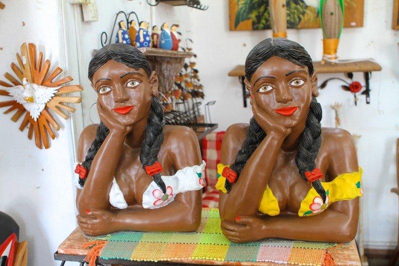 Ouro Preto pontos turísticos dicas viagem Minas Gerais