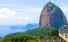 Onde ficar no Rio de Janeiro hotéis no Rio de Janeiro