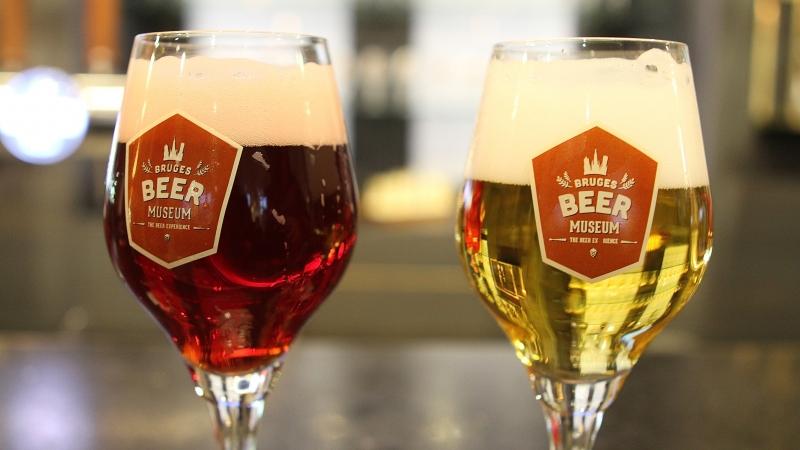 Cerveja belga Bélgica dicas viagens gastronomia chocolate passeios dicas viagem onde ir o que fazer