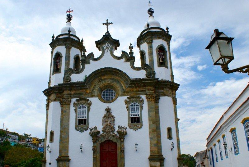 São João del Rei o que fazer pontos turísticos cidade histórica Minas Gerais dicas viagem férias