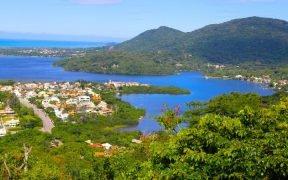 Onde ficar em Florianópolis Floripa o que fazer dicas de viagem pontos turísticos ilha praias passeios dicas viagem hotel onde comer