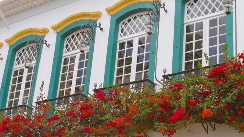 ão João del Rei o que fazer pontos turísticos cidade histórica Minas Gerais