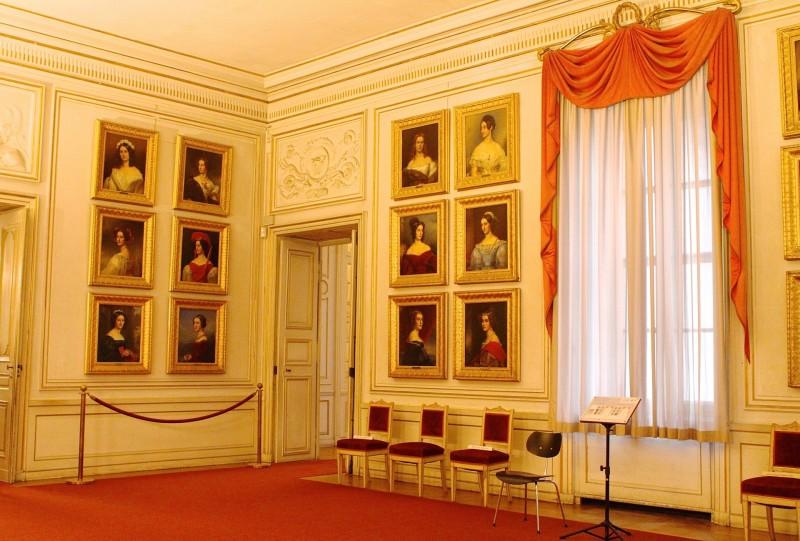 Pontos turísticos em Munique o que fazer Palácio de Nymphenburg dicas viagem passeios hotel museu palácios Munique
