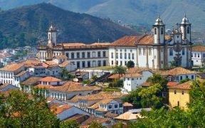 o que fazer em Ouro Preto Ouro Preto pontos turísticos o que fazer dicas viagem Minas Gerais cidades históricas