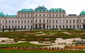 o que fazer em Viena - Pontos turísticos em Viena