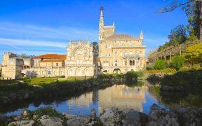 Palácios mais bonitos de Portugal - Palácios históricos em Portugal - Palácios para visitar em Portugal - Palácios mais belos de Portugal