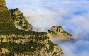 O que fazer na Serra Catarinense - Pontos Turísticos Serra Catarinense