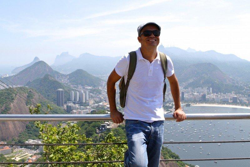 Rio de Janeiro pontos turísticos o que fazer dicas viagem passeios onde ir onde comer praias hotel