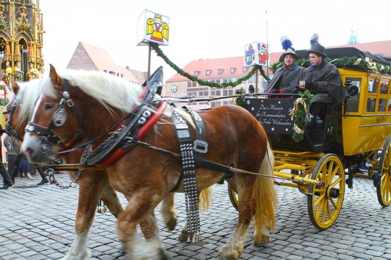 Nuremberg Alemanha o que fazer pontos turísticos dicas viagem hotel passeios