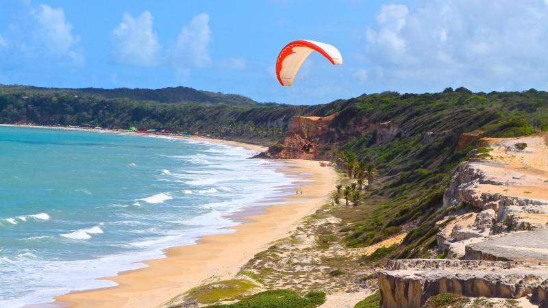 o que fazer em Pipa - Pontos Turísticos em Pipa - Pontos de Interesse na Praia de Pipa - Melhores Praias de Pipa