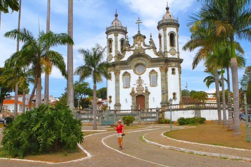 São João del Rei o que fazer pontos turísticos cidade histórica Minas Gerais
