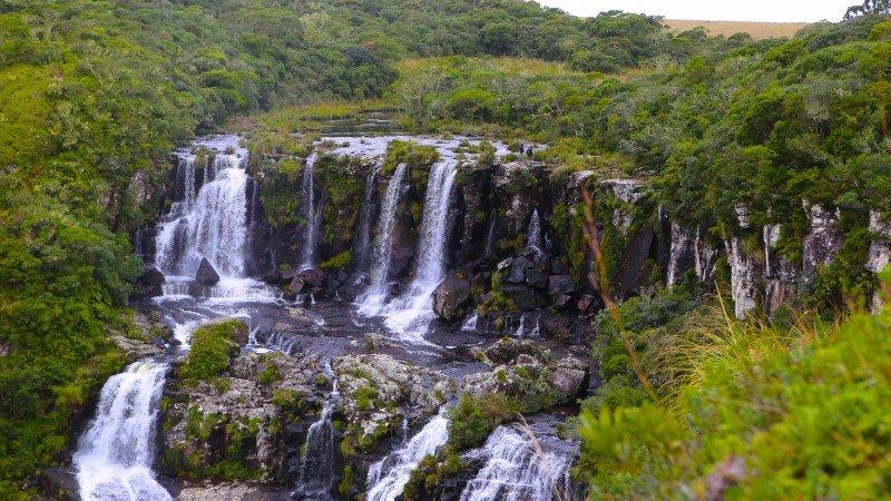 Canion Fortaleza Cambara do Sul Trilha o que fazer dicas viagem hotel Rio Grande do Sul pontos turísticos