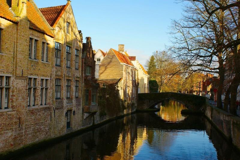 Bruges o que fazer roteiro dicas de viagem pontos turísticos hotel passeios Bélgica