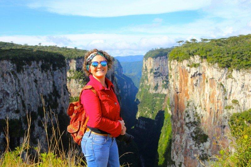Aparados da Serra Cânion Itaimbezinho fotos trilhas trilha hotel Cambará do Sul Serra Gaúcha dicas cachoeiras hotel