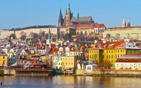 pontos turísticos em Praga - o que fazer em Praga - Pontos de interesse em Praga