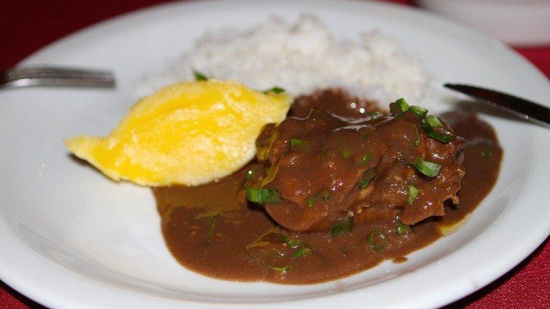 comida mineira pratos tipicos de Minas Gerais