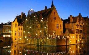 Onde ficar em Bruges - Onde se hospedar em Bruges - Melhores Bairros