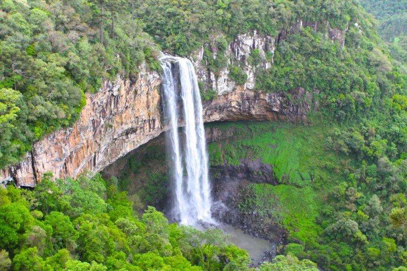 do Sul pontos turísticos o que fazer lugares Brasil hotel serra Gaúcha
