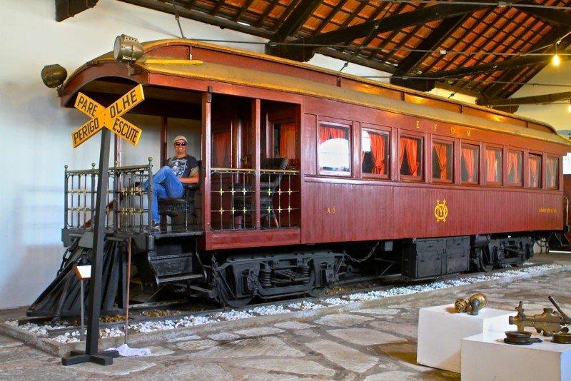 São João del Rei o que fazer pontos turísticos viagem Minas Gerais cidades históricas