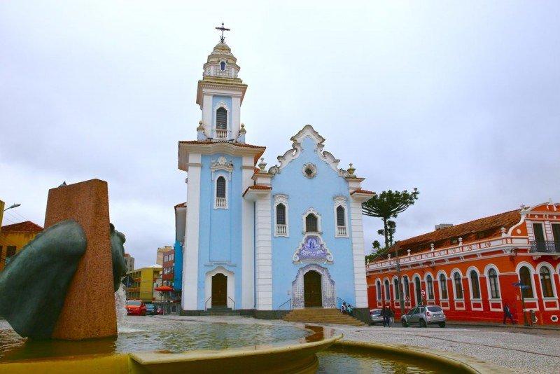 o que fazer Curitiba dicas viagem passeios pontos turísticos Parana