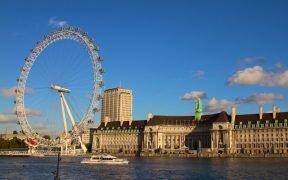 Melhores pontos turísticos de Londres - O que fazer em Londres - Pontos de Interesse em Londres - O que visitar em Londres