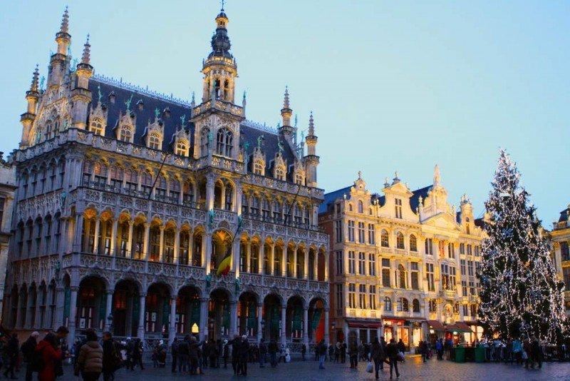 Bélgica o que fazer dicas de viagem pontos turísticos passeios onde ir como chegar