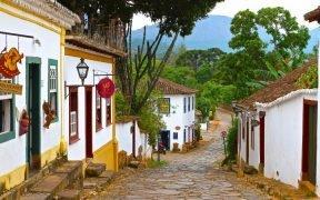 Onde ficar em Tiradentes - Onde se hospedar em Tiradentes - Melhores hotéis e pousadas em Tiradentes - Onde ficar no centro histórico de Tiradentes