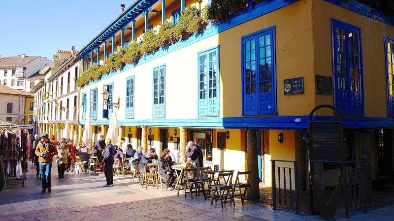 Oviedo o que fazer Asturias Espanha pontos turísticos passeios dicas viagem cidades espanholas turismo hotel