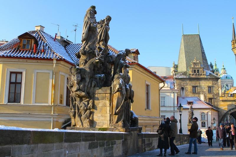 Praga o que fazer - Dicas, viagem passeios pontos turísticos Republica Checa dicas férias hotel