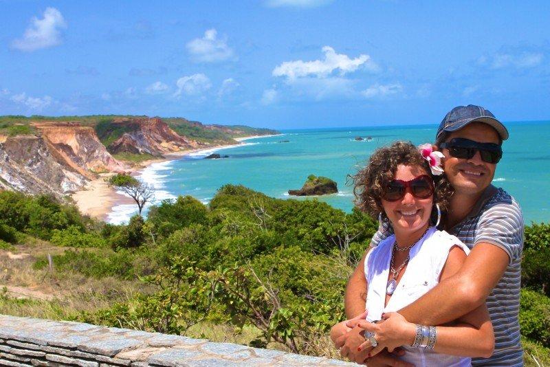 João Pessoa férias o que fazer onde comer onde ficar pontos turísticos dicas viagens praias nordeste passeio