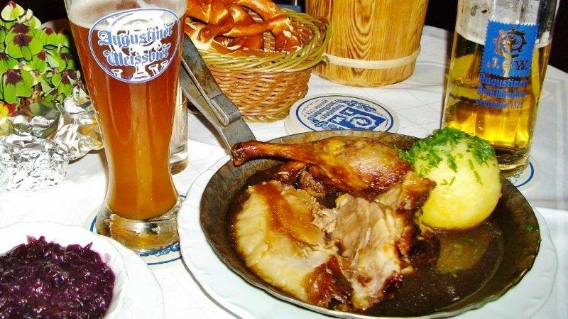 O que fazer em Munique Alemanha pontos turísticos passeios dicas hotel turismo Oktoberfest