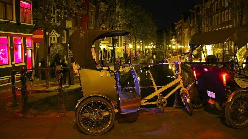 Amsterdã Holanda o que fazer Pontos turísticos viagem passeios pontos de interesse dicas turismo hotel