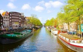 o que fazer em Amsterdam - Pontos turísticos em Amsterdam - O que visitar em Amsterdam