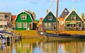 O que fazer na Holanda - Pontos Turísticos na Holanda, Passeios na Holanda, Dicas de viagem, Lugares para conhecer na Holanda, Roteiros de Viagem