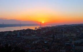 Melhores pontos turísticos em Lisboa - O que fazer em Lisboa - Pontos de Interesse em Lisboa - O que visitar em Lisboa - Roteiro turístico em Lisboa