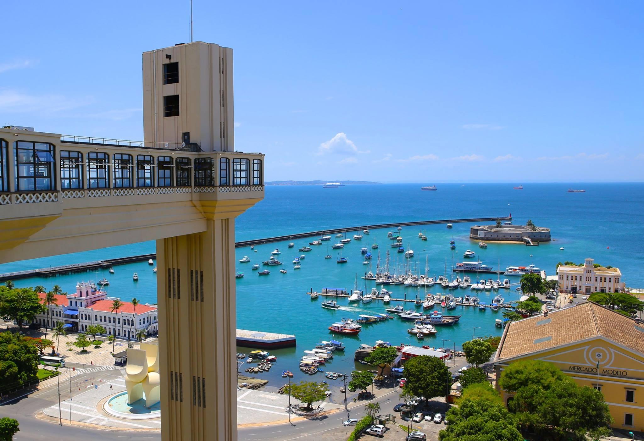 o que fazer em Salvador, melhores pontos turísticos