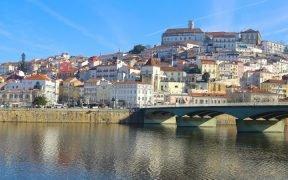 o que fazer em Coimbra - pontos turísticos em Coimbra - pontos de interesse em Coimbra - o que visitar em Coimbra