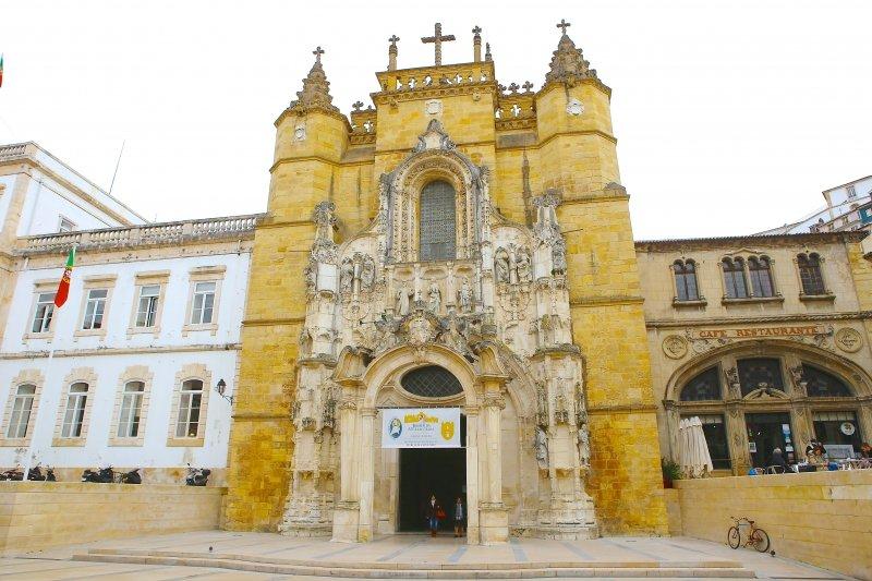 Coimbra o que fazer, Onde ficar, Pontos turísticos Hotel passeios o que visitar Universidade dicas viagem rio Mondego