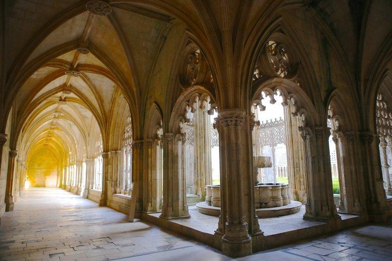 Mosteiro da Batalha Portugal como chegar pontos turísticos preços fotos o que fazer na Batalha passeios em Portugal