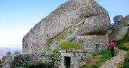 O que fazer em Monsanto Aldeias históricas Portugal Passeios pontos turísticos Castelo de Monsanto