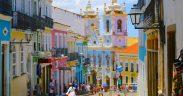 o que fazer em Salvador - Pontos Turísticos em Salvador - O que visitar em Salvador