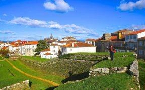 O que fazer em Valença do Minho portugal pontos turísticos Valença do Minho turismo fotos