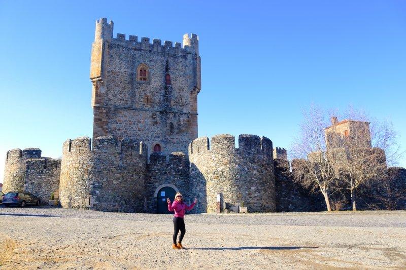 o que fazer em Bragança o que ver em Bragança Portugal turismo